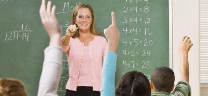 Dershane öğretmenlerinin başvurusu başladı