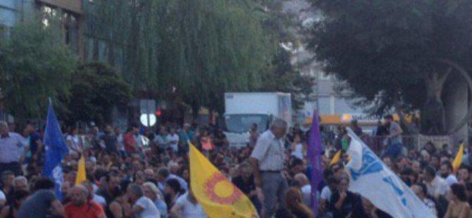 Tunceli'de, öğretmenlerin yarısı, PKK'dan açığa alındı