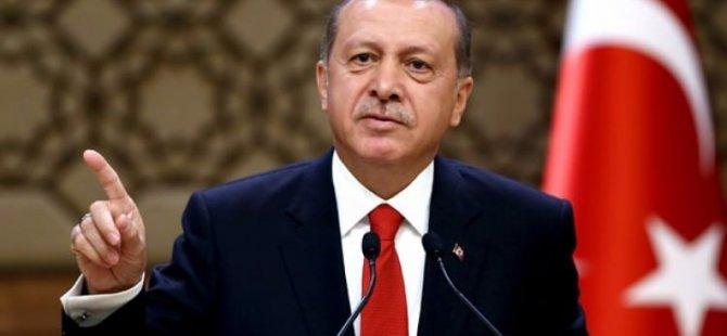 Erdoğan idam cezası için noktayı koydu!