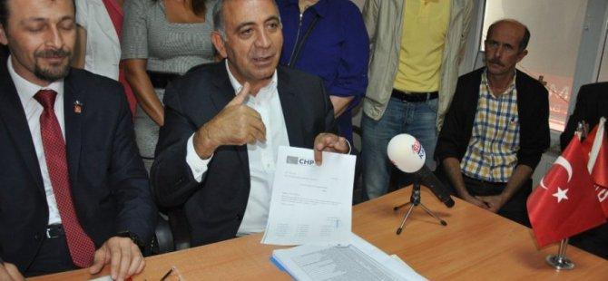 CHP'nin OHAL tepkisi bitmiyor
