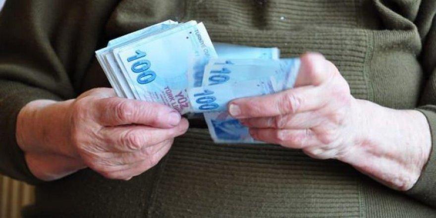 Emekli promosyon ödemeleri ile ilgili Bakan'dan son açıklama