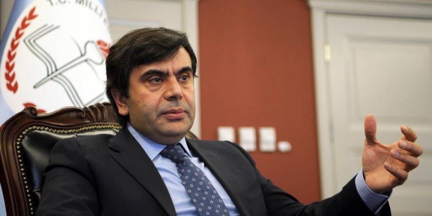 Müsteşar Tekin, Yeni Müfredatta Atatürkçülük Eleştirilerini Değerlendirdi
