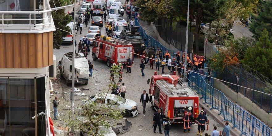 Yenibosna saldırısını PKK'nın yaptığı belirlendi