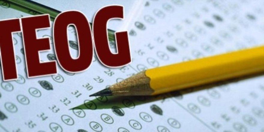 MEB TEOG Deneme Sınavı yayınladı