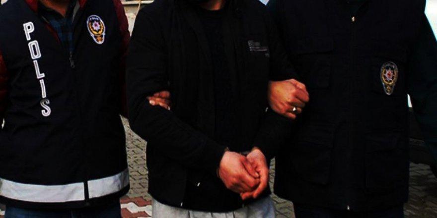 KPSS soruşturmasında 80 asker eşi tutuklandı