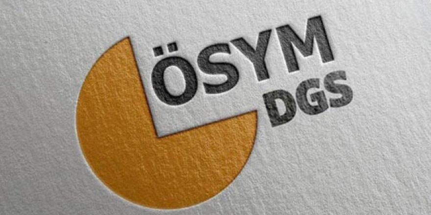 ÖSYM, DGS 2017 sonuçlarını açıkladı