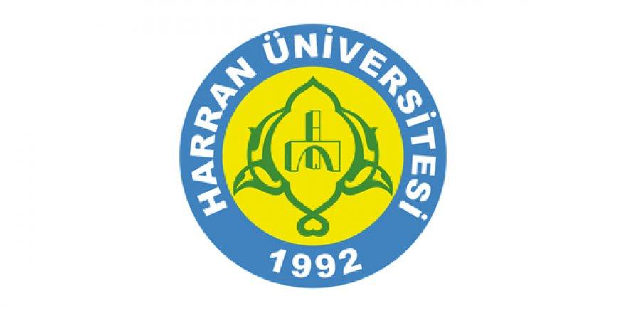 Harran Üniversitesi Öğretim Elemanı Alım İlanı