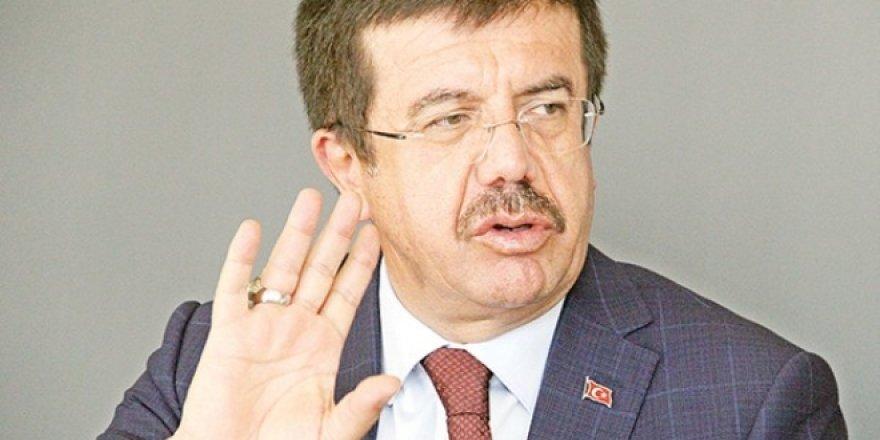 Bakan Zeybekçi: Personel alımı 60 binin çok çok altında olacak