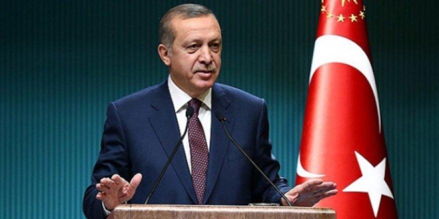 'Üniter başkanlık sistemi olacak'