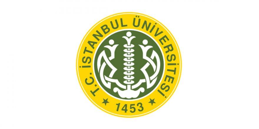 İstanbul Üniversitesi Sözleşmeli Personel Alım İlanı