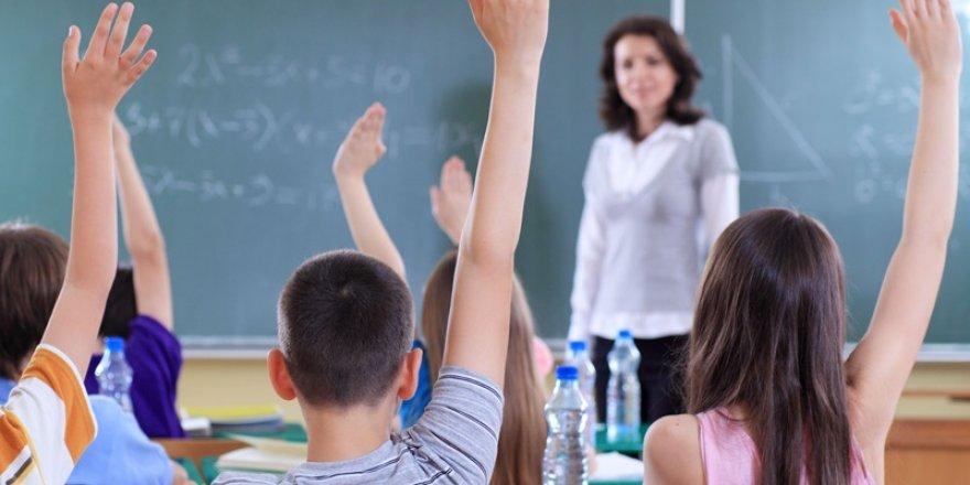 Norm fazlası öğretmenler için özel eğitim kursu