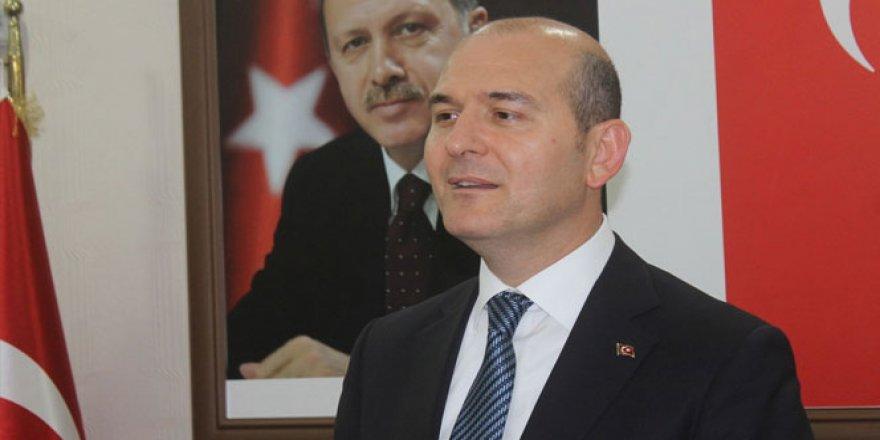 Son Dakika! Süleyman Soylu'nun oğluna suikast iddiası