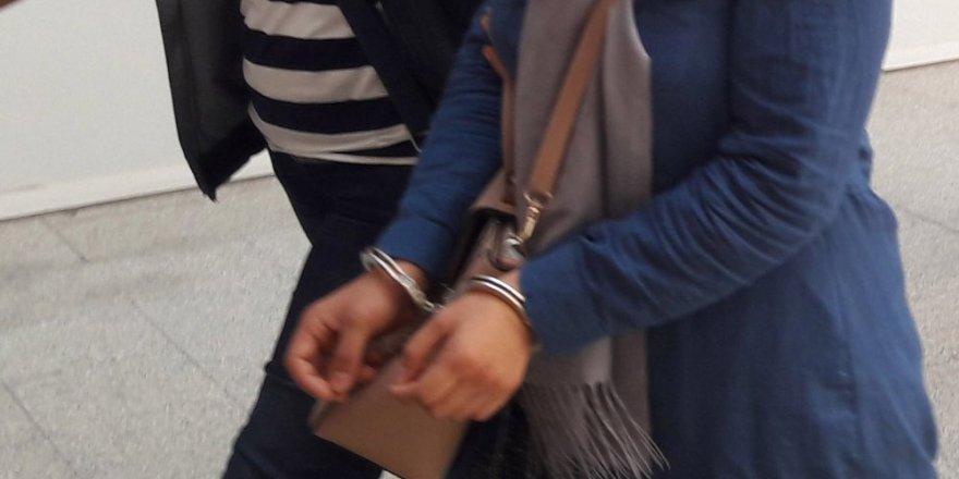 Kahramanmaraş ve Konya'da 26 kişi gözaltına alındı