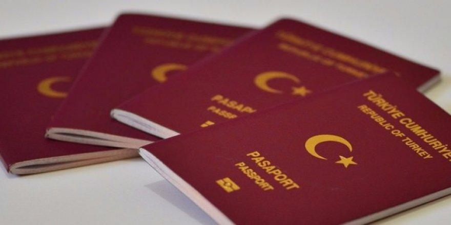 Pasaport ve ehliyeti Nüfus İdaresi verecek