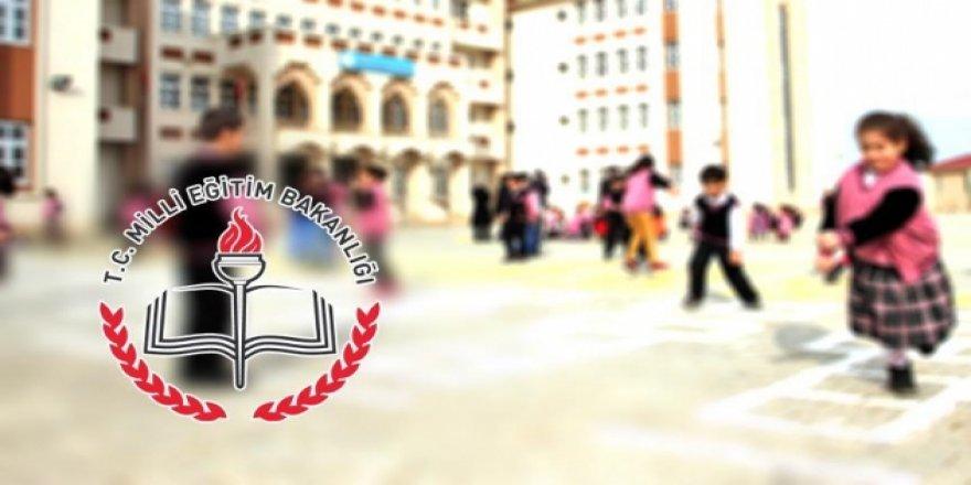 MEB'den Okullara ''Ders Seçimi'' Yazısı