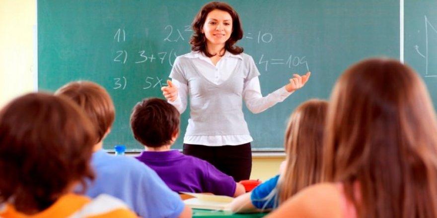 O Öğretmenlerin Maaşı İçin Kanun Teklifi