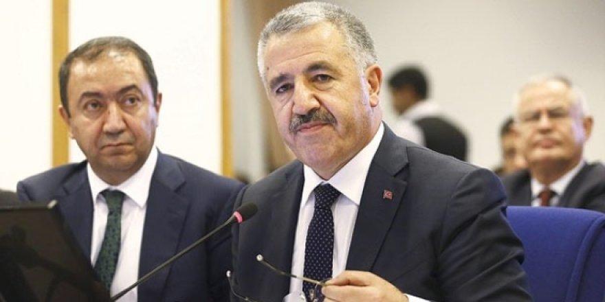 Ulaştırma Bakanı: VPN kullananları fişlemiyoruz