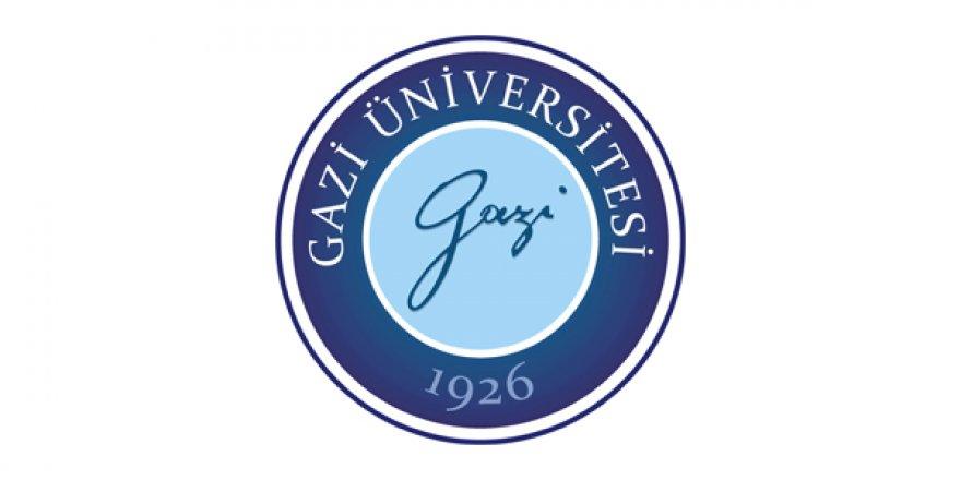 Gazi Üniversitesi Öğretim Üyesi Alım İlanı 11 kasım 2016