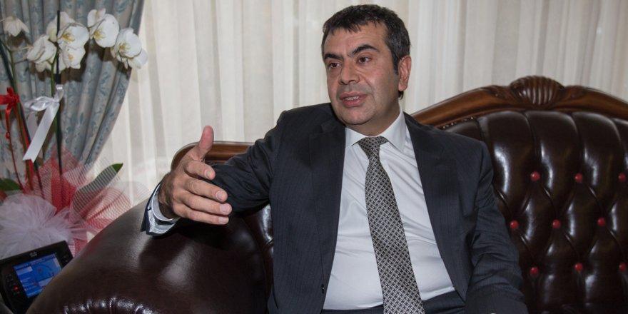 MEB Müsteşarı Tekin'den Referandum Açıklaması
