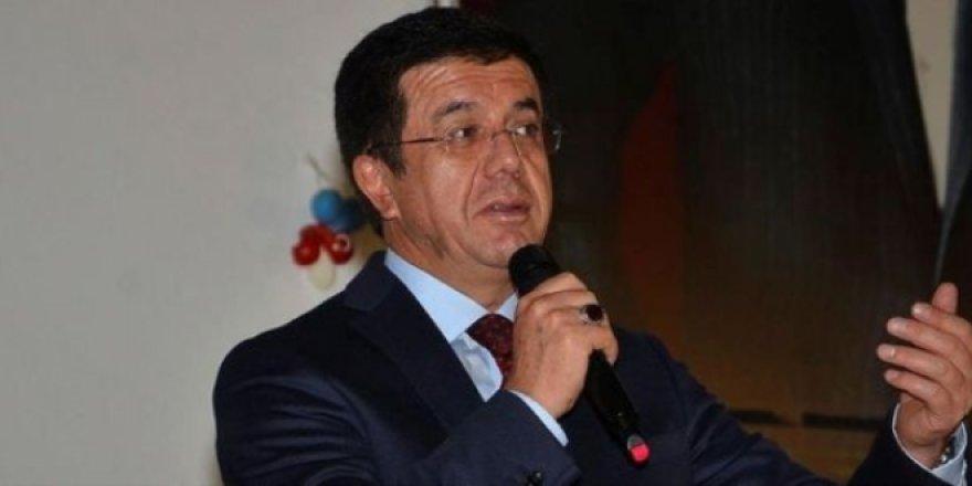 Bakan Zeybekçi Başkanlık Referandumu İçin Tarih Verdi