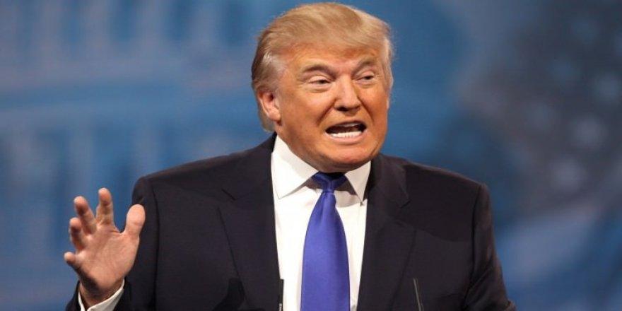Trump: Dünya Saddam ve Kaddafi ile daha iyiydi
