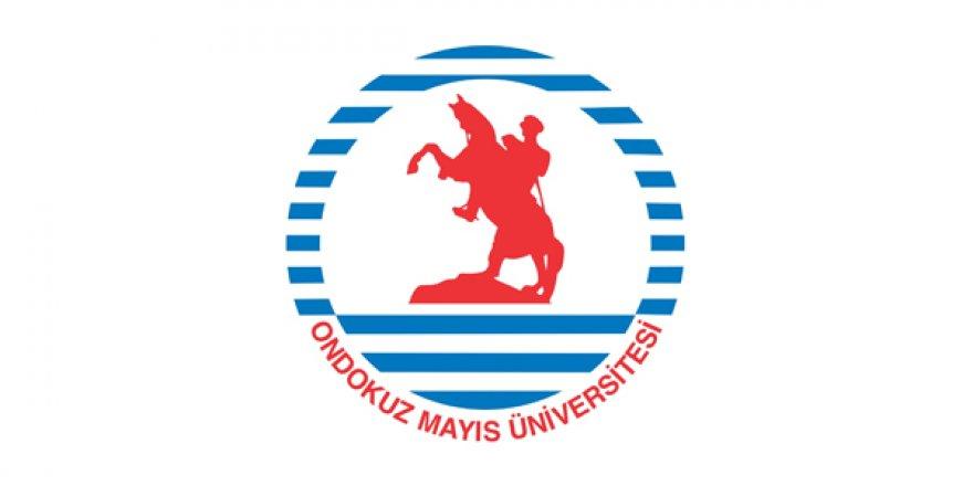 Ondokuz Mayıs Üniversitesi Öğretim Üyesi Alım İlanı