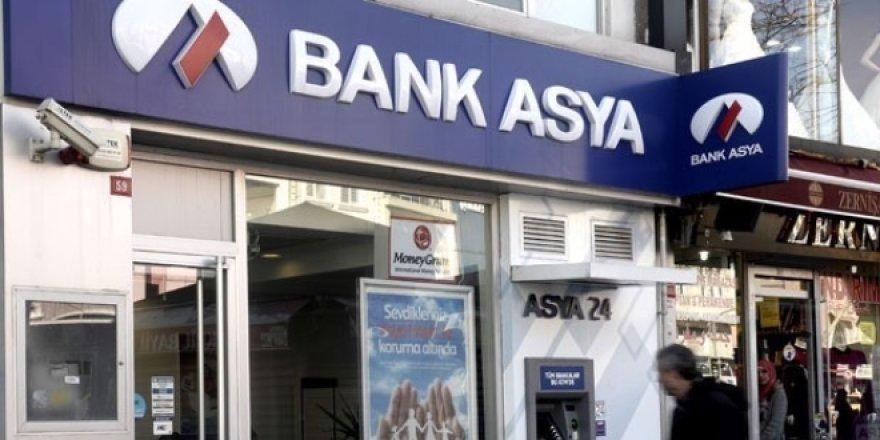 'Bank Asya'da hesabı olmak ihraç kriteri değil'