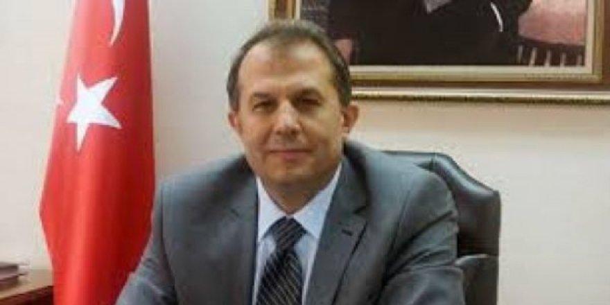 Van Büyükşehir Belediyesi'ne kayyum atandı