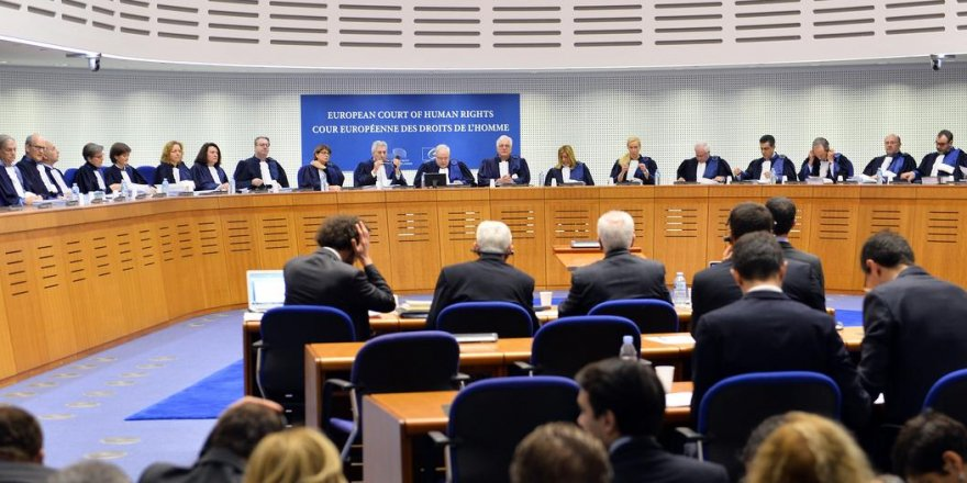 AİHM'den Flaş Memur İhraçları Kararı -12 bin 600 başvurunun