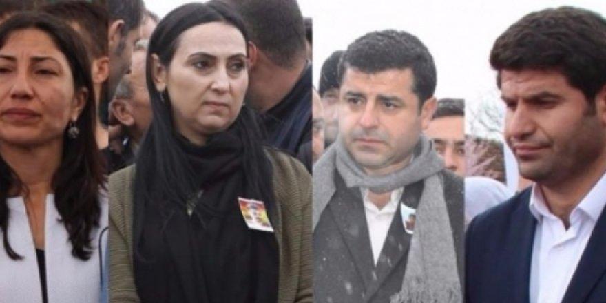 Bölge, HDP'lilerin tutuklanmasından 'rahatsız değil'