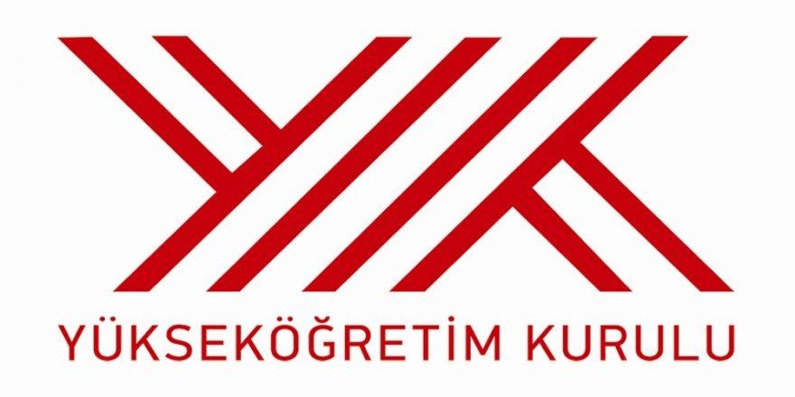YÖK'ten 'rektörlük aday adaylığı başvurusu' açıklaması