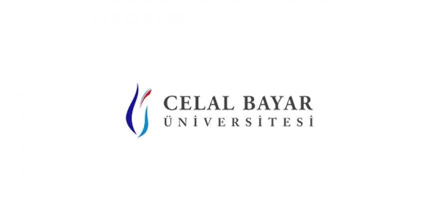 Celal Bayar Üniversitesi Sözleşmeli Personel Alım İlanı 2016