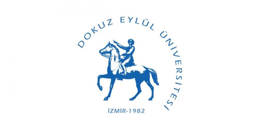 Dokuz Eylül Üniversitesi Sözleşmeli Personel Alım İlanı 2016