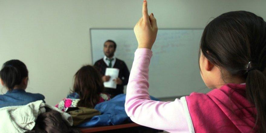 Eğitimde yeni hedefler