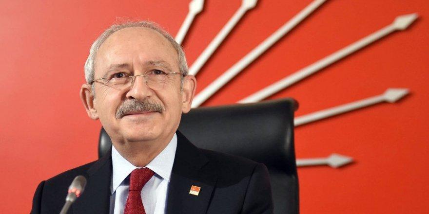 Kılıçdaroğlu'ndan 24 Kasım Öğretmenler Günü mesajı