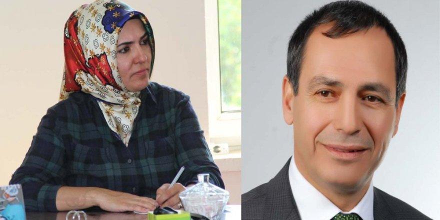Bitlis Belediye Eş Başkanları gözaltına alındı