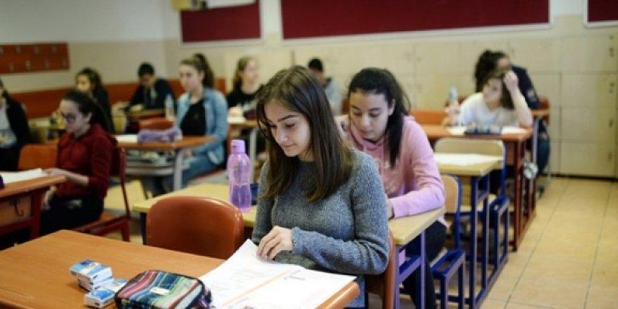 TEOG Ankara lise taban puanları 2017 (Anadolu Liseleri, Fen Liseleri)