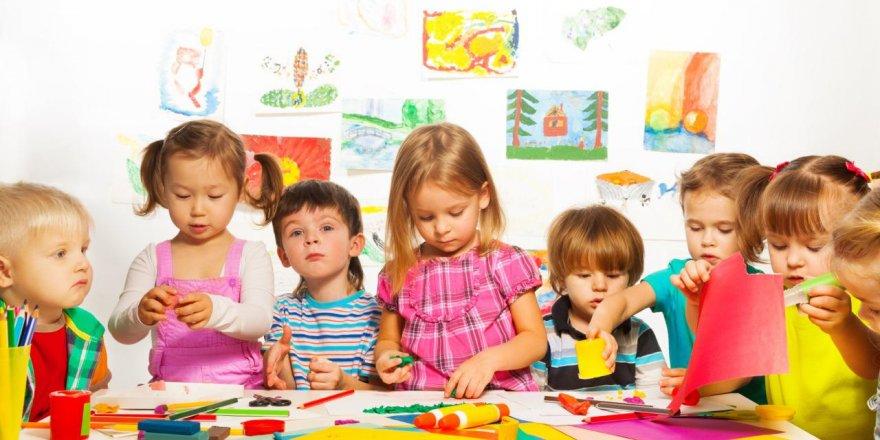 Anaokulu eğitiminde yaz tatili formülü: 26 ilde uygulanacak