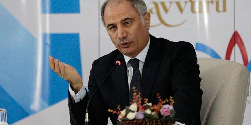 Efkan Ala: Yeni Türkiye'yi mutlaka inşa etmeliyiz