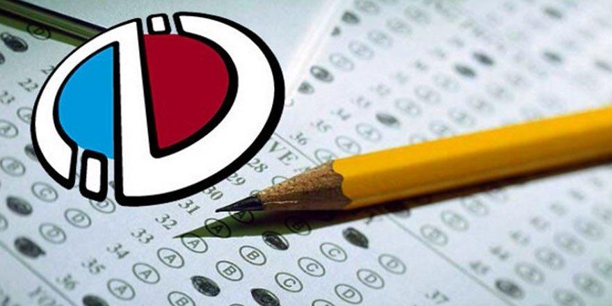 AÖF soru ve cevapları açıklandı mı? AÖF sınav sonuçları ne zaman açıklanacak?