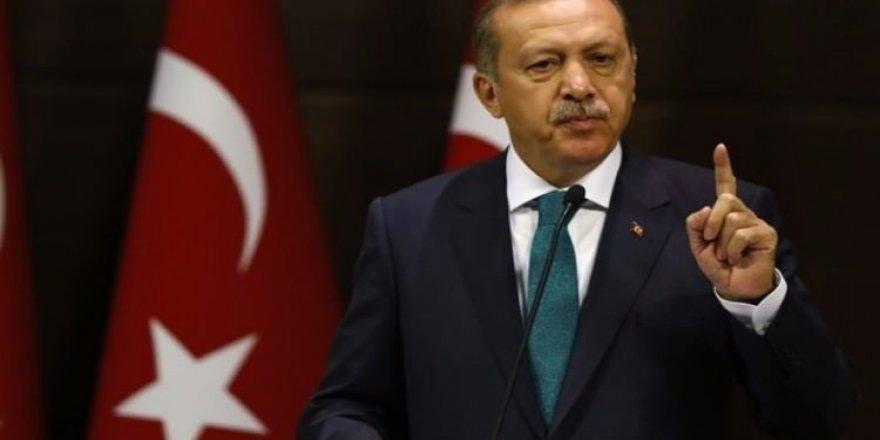Cumhurbaşkanı Erdoğan'dan MHP'li bakan açıklaması