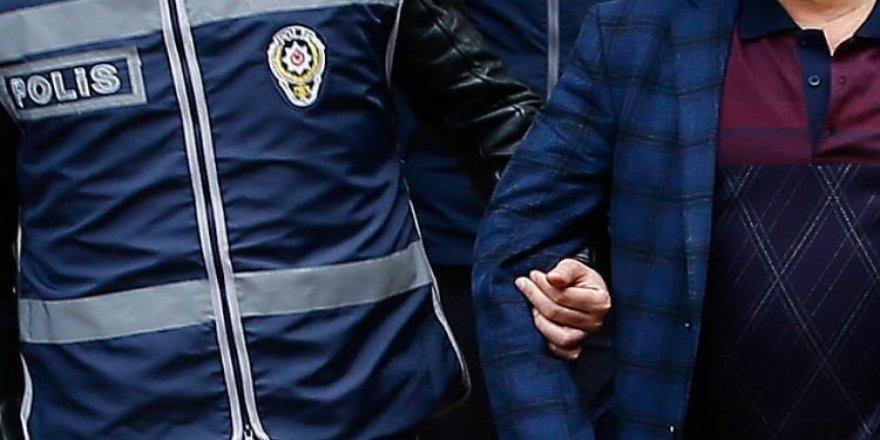 Ankara'da 13 askere FETÖ tutuklaması