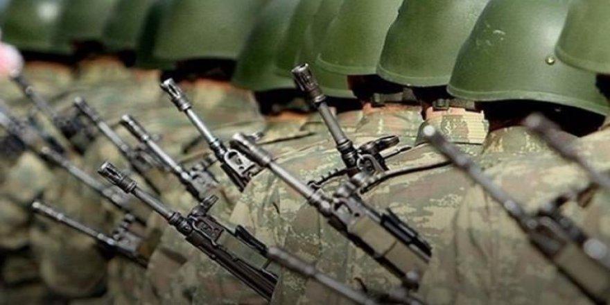 Asker kaçaklarına çok kötü haber!