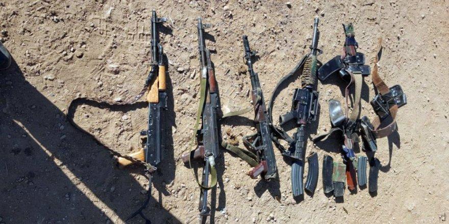 PKK'nın Mardin sorumlusu öldürüldü