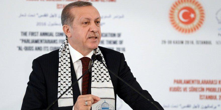 İsrail'e 'ezan' uyarısı