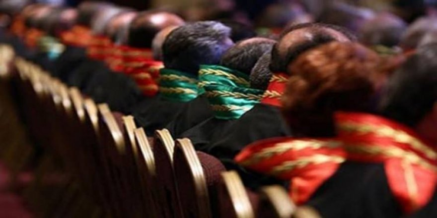 192 hakim ve savcıya daha FETÖ soruşturması