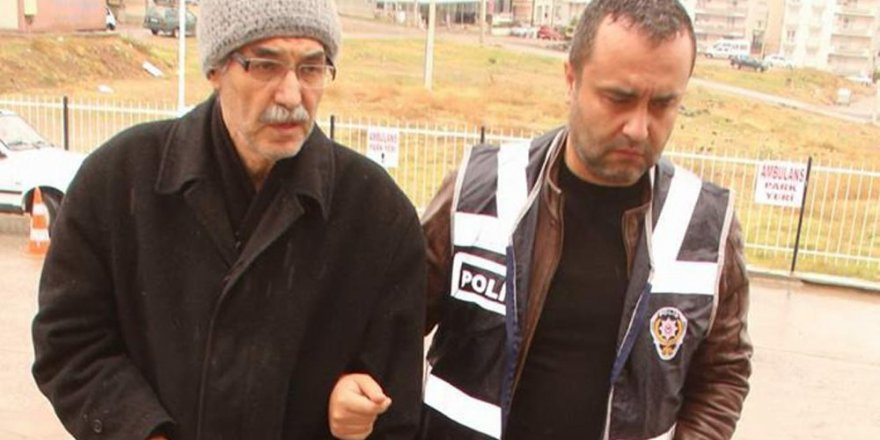 Gülen'in 'en sevdiği öğrencisi' yakalandı