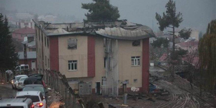 İşte Yangın Faciasının Çıkış Nedeni - Bilirkişi Raporu