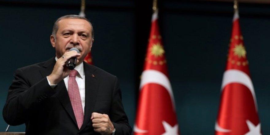 Erdoğan noktayı koydu: Bu adımlar atılırsa...