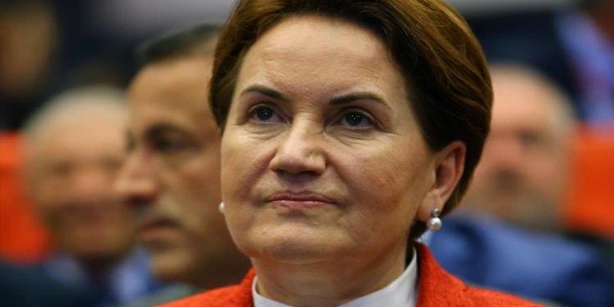 FETÖ'cü okul müdürü: Akşener gelecek hükümet bitecek